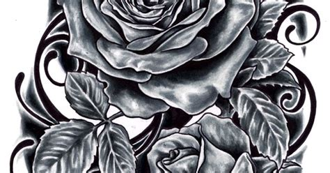 black rose tattoo south beach tattoos free black designs