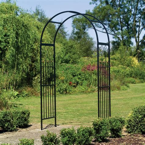 Wedding Arch Metal Garden Arches And Pergolas
