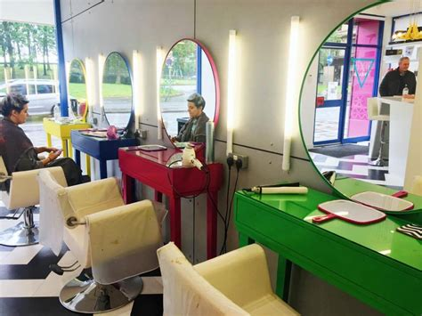 hair and makeup lounge glasgow is pixie hair and beauty glasgow s coolest salon