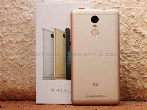 4 differences between xiaomi mi and redmi smartphones gizbot