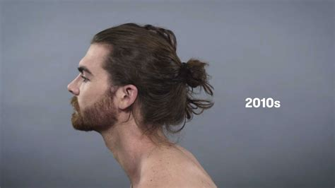 gq long hair best and worst hairstyles men century gq india
