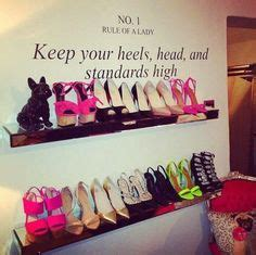 high heel organizer 1000 images about shoe rack ideas on shoe