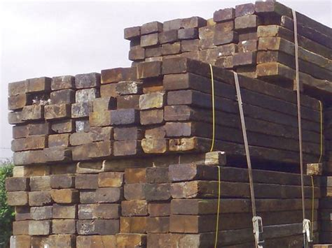 Railway Sleepers Uk Railway Sleepers Uk Sleepers To Buy Reclaimed New Used