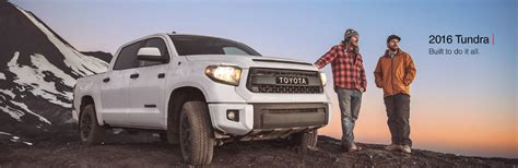 toyota tv drive thru toyota tundra takes a trip to hell and back on tv
