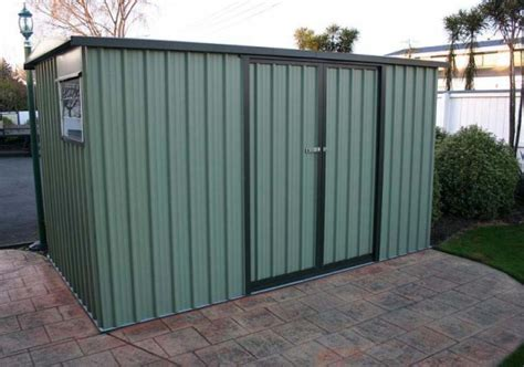 Bunnings Storage Sheds by Bunnings Zinc Shed