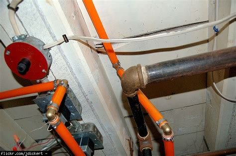 Space City Plumbing by I M Buying A Home With Polybutylene Plumbing Is That Bad