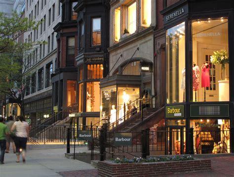 Photo Newbury On Boston by Boston Newbury St