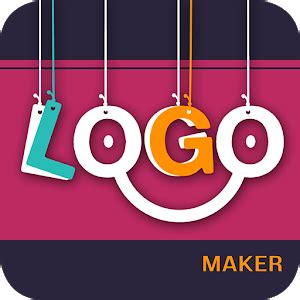 logo generator logo maker android apps  google play