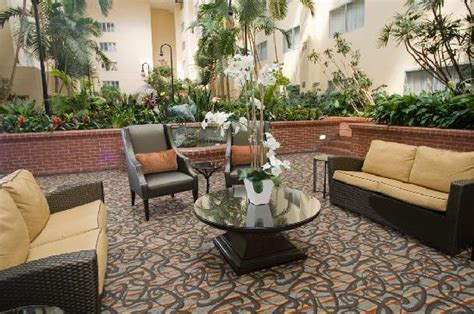 brent house hotel atrium picture of brent house hotel conference center new orleans tripadvisor