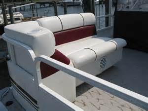 Outdoor Shades And Awnings Seats Marine Canvas And Boat Upholstery