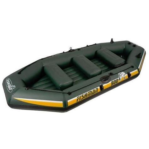 si鑒e auto gonflable bateau gonflable fishman ii 500 4 adultes et achat