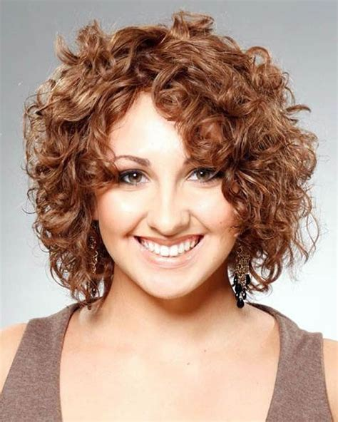 Hairstyles For Curly Hairstyles by 22 Popular Hairstyles For Curly Hair Pixie Bob