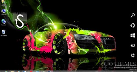 car themes for windows 8 1 download fantasy car theme for windows 7 and 8 ouo themes