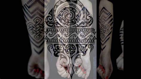 tattoo maori youtube
