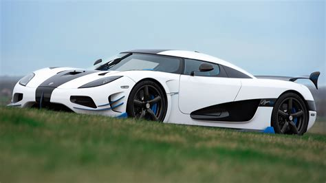 Lamborghini Agera Limited Edition Koenigsegg Agera Rs1 Supercar Wallpaper
