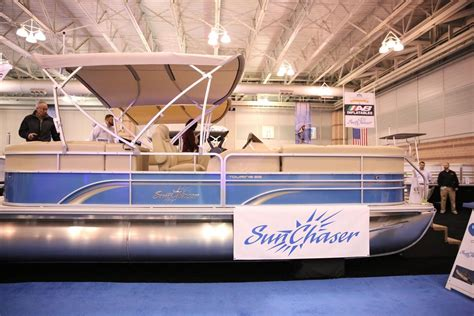 boat show in atlantic city northfield students take finance lesson to atlantic city