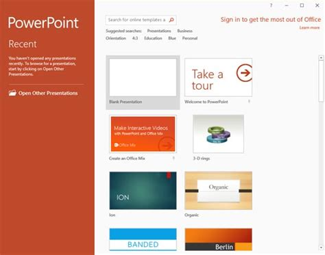 new year 2016 ks2 powerpoint interface powerpoint 2016 for windows