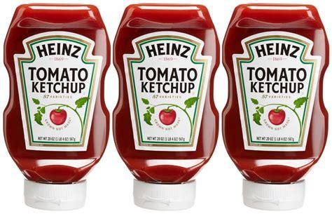 ketchup on new heinz tomato ketchup printable coupons