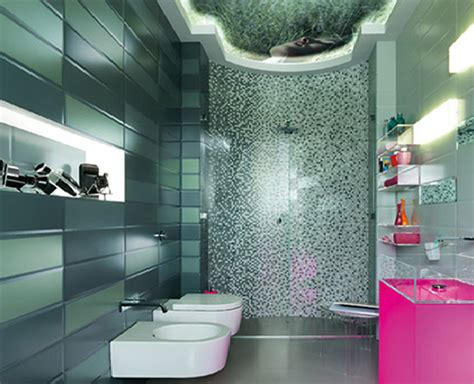 Bathroom Glass Tile Ideas Glass Bathroom Wall Tile Decor Iroonie Com