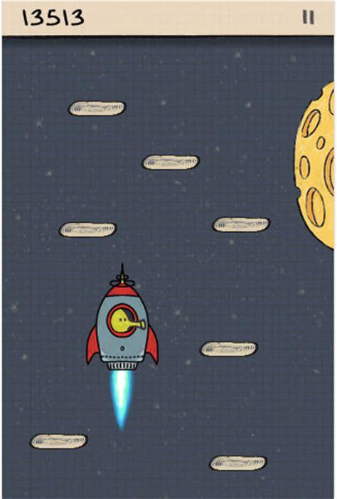 doodle god how to create rocket horrorthon oh my god doodle jump