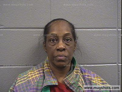 Bond County Il Court Records Sylvia Bond Robinson Mugshot Sylvia Bond Robinson Arrest Cook County Il