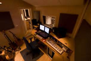 Best Small For Home Recording 20 Home Recording Studio Photos From Audio Tech Junkies
