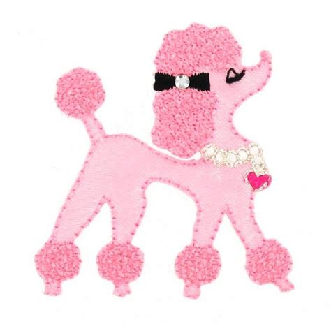 poodle skirt applique template poodle pattern for poodle skirt buttercup