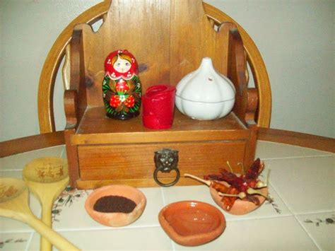 What Is A Kitchen Witch by Guide To The Magical Path How To Set Up A Kitchen Witch Altar