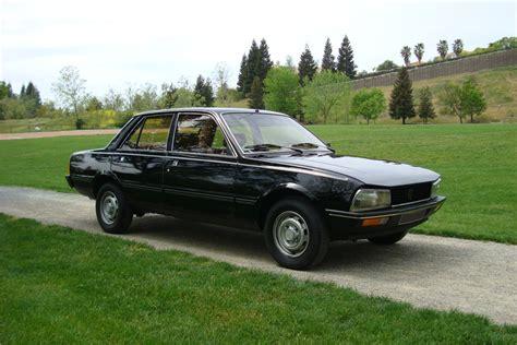 peugeot cars 1980 1980 peugeot 505 211231