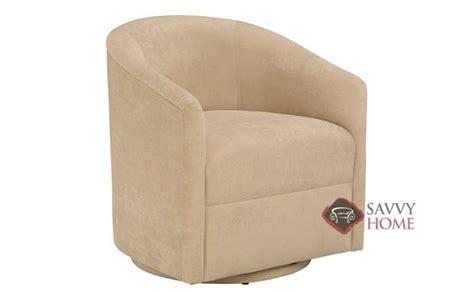 swivel barrel chair fabric classic barrel fabric chair by lazar industries is fully