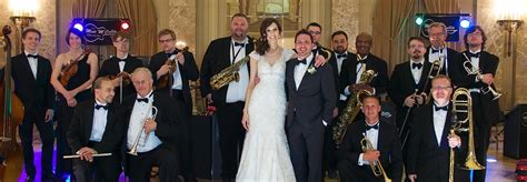 Wedding Ceremony Jazz Songs by St Louis Wedding Band Wedding Ceremony Reception