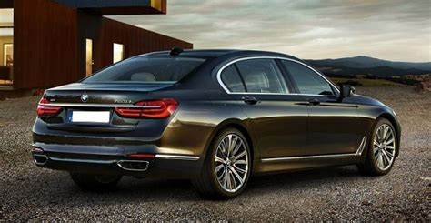 2017 bmw 7 series specs price release date 2018