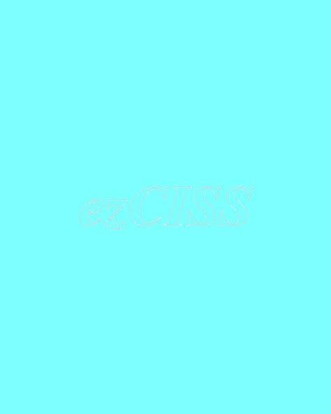 Light Cyan by Ezciss Make Your Colourful
