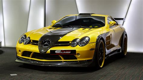 mercedes mclaren hamann mercedes benz slr mclaren for sale in dubai carscoops
