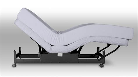adjustable bed models electropedic flex a bed leggett