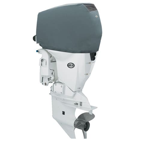 mercury outboard vented motor covers vented covers for evinrude outboards oceansouth