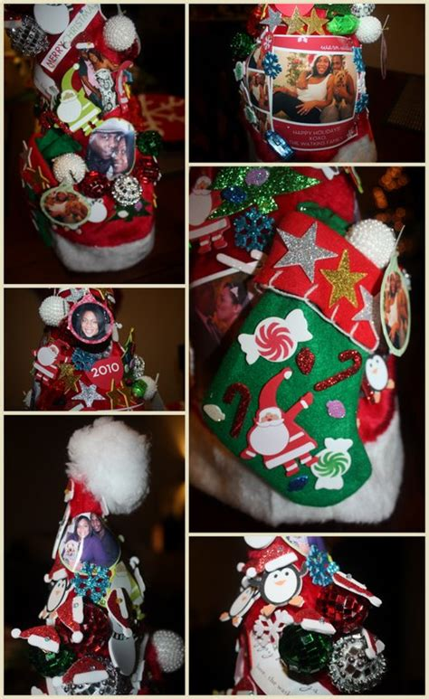 the making of a new holiday tradition annual santa hats