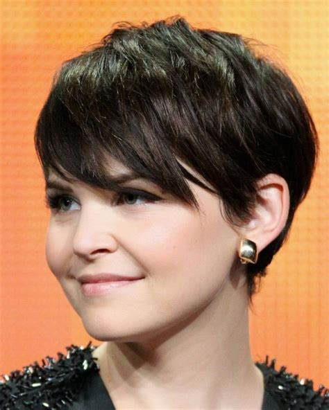 i like this cut with short bangs and longer lawyers right pixie cuts for 2014 20 amazing short pixie cuts for
