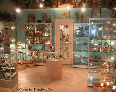 Decorative & Gift Shop Displays :: Shop by Retail Type
