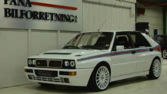 Lancia Delta Usa Mint Condition Lancia Delta Hf Integrale Evoluzione