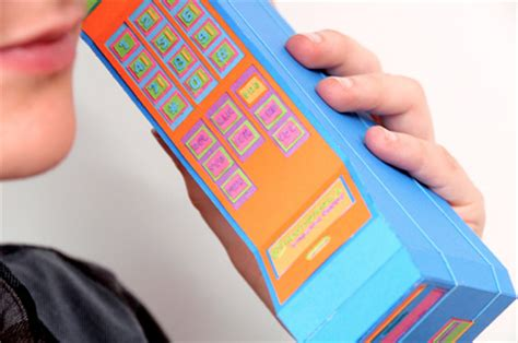 How To Make A Phone Out Of Paper - paper gadgets