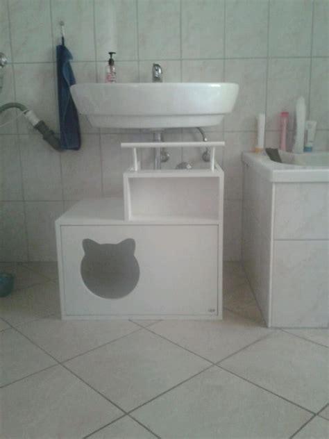 katzenklo klein badezimmerm 246 bel accessoires m 246 bel wohnen gebraucht