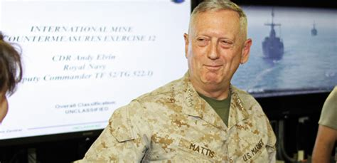 who is mad mattis leadership lessons from general mattis business insider