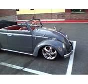 1963 VW Bug Convertible  YouTube