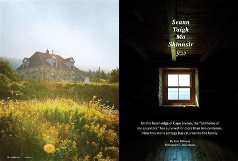 Derek Roy Cottage by 2017 Cottage Magazines Cottage