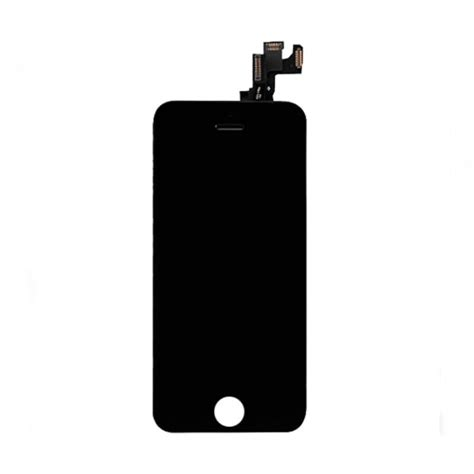 Lcd Iphone 5 Black iphone 5 lcd digitizer assembly black
