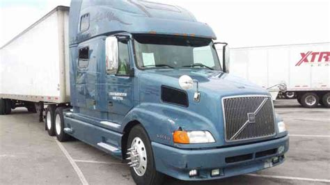 volvo 770 for sale by owner volvo 2000 sleeper semi trucks