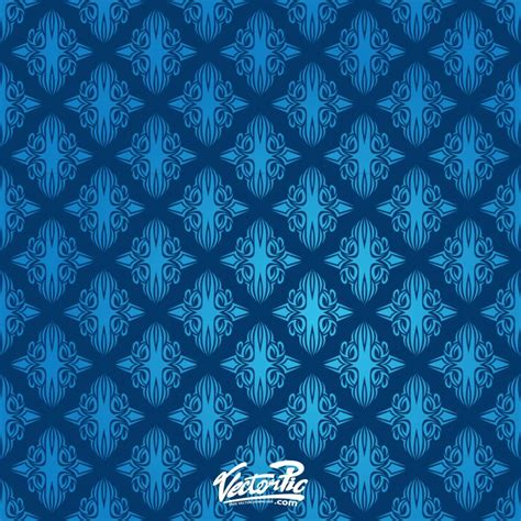free blue pattern background blue pattern background free vector