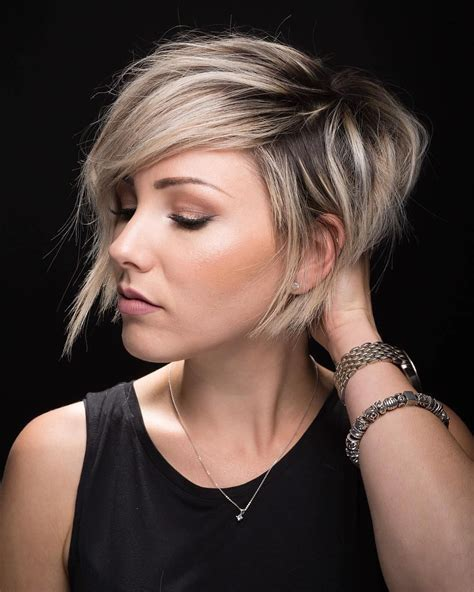 modern 20 bob hairstyles 20 modern shag hairstyles every cool girl needs to try