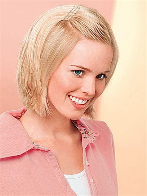 Frisuren Für Feines Haar by Frisuren F 252 R Feines Glattes Haar